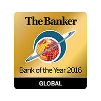 Bank of the Year 2016